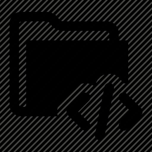 archive, code, coding, development, folder, programming, watchkit icon