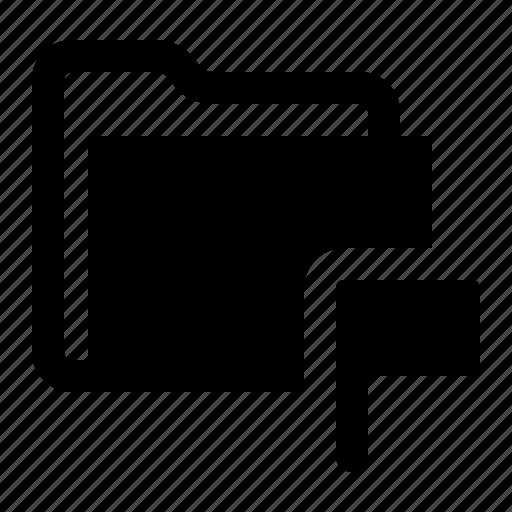 alert, archive, flag, folder, reminder, watchkit icon