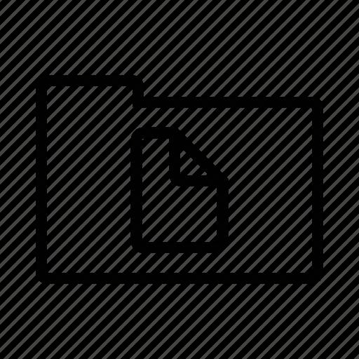 data, doc, file, files, folder, list, to-do list icon
