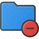 directory, folder, remove