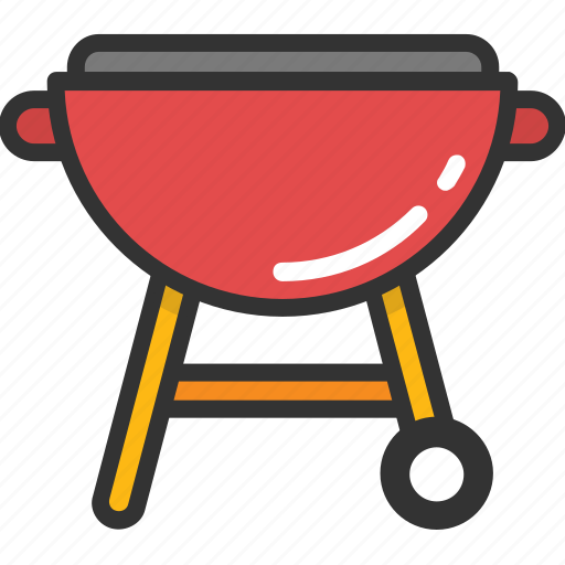 barbecue, bbq, charcoal grill, cooking grill, grill icon