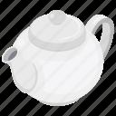 kitchen appliance, tea container, tea kettle, teapot, water boiler