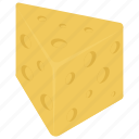 cheddar cheese, cheese, cheese slice, healthy food, mozzarella cheese icon