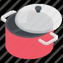 casserole, cooking pot, cookware, kitchen utensil, saucepan