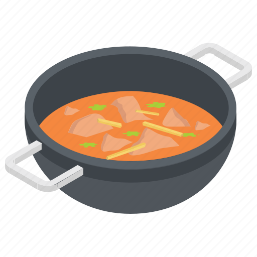 curry, curry bowl, dinner, food curry, meal icon