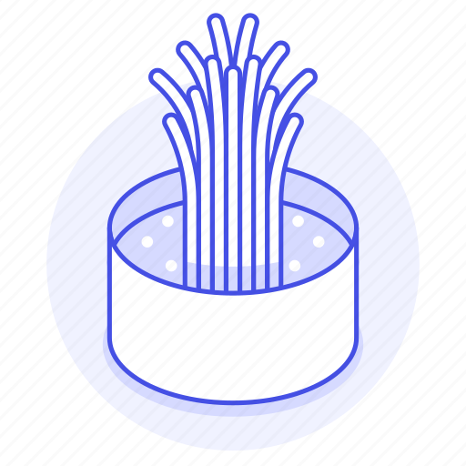 boil, broth, cooking, food, kitchen, meals, noodle, pan, soup, spaghetti, stock, water icon