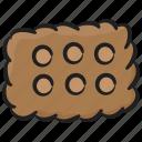 bakery food, biscuit, cracker, snack, sweet