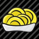 fast food, italian cuisine, noodles, pasta, snacks