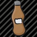 beverage, cola, drink bottle, refreshment, soda