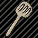 cooking spade, kitchen spatula, kitchen tool, kitchen utensil, kitchenware