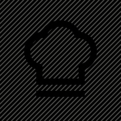 Chef, food, hat icon - Download on Iconfinder on Iconfinder