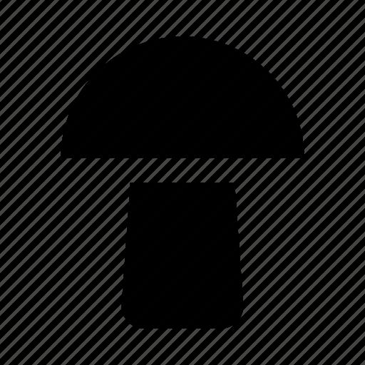 cook, food, forest, mushroom icon