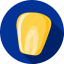 corn, eating, food, grain, restaurant, salad, seed icon