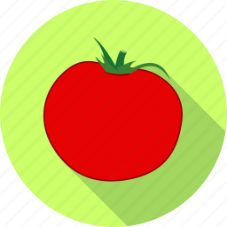 food, restaurant, salad, sandwich, tomato, vegetable icon
