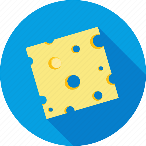 cheese, food, piece, restaurant, salad icon