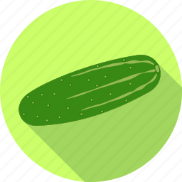 cucumber, food, restaurant, salad, vegetable, vegeteriants icon