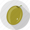 eat, food, olive, restaurant, salad, vegetable icon