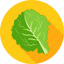 burger, food, hamburger, lettuce, restaurant, salad, sandwich icon
