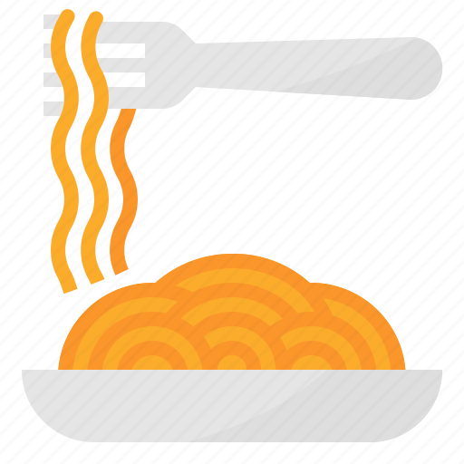 Food, italian, pasta, spaghetti icon - Download on Iconfinder