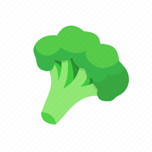 broccoli, cooking, dinner, food, restaurant, vegetables icon
