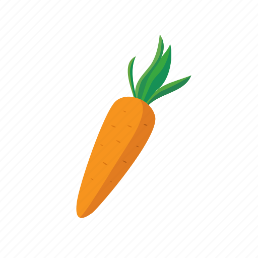 carrot, fast, food, vegetable, vegetables icon