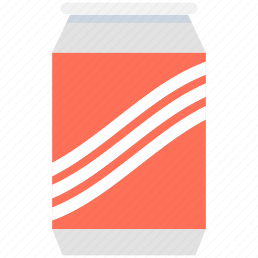 cola, cola can, drink, soda tin, tin pack icon