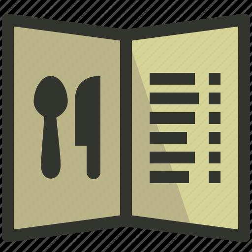 food, food menu, hotel menu, menu, service icon