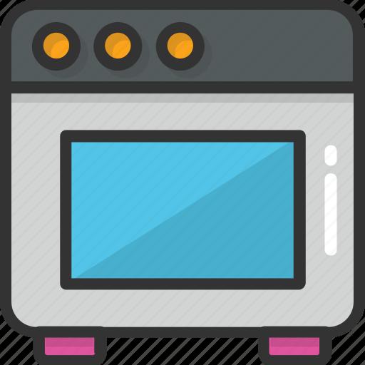 burner, cooking range, gas stove, kitchen, stove icon