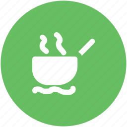 cooker, cooking pot, cookware, hot pot, pan, saucepan icon