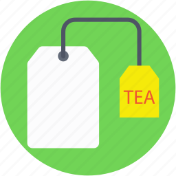 herbal tea, instant tea, tea, tea bag, tea pack icon