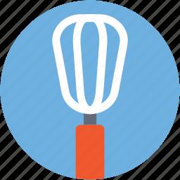 cake mixer, egg beater, hand mixer, utensil, whisk icon