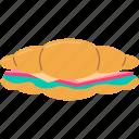 bread, food, healthy, lunch, meal, restaurant, sandwich
