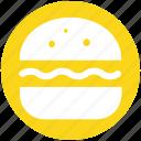 burger, eating, fast food, food, hamburger, snack