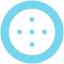 biscuit, christmas, cookie, cracker, food, snack icon
