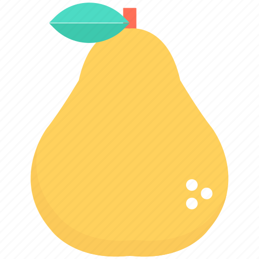 food, fruit, nutrition, pear, pome icon