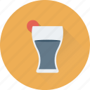 beverage, cola, drink, glass, soda icon