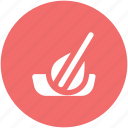 beat, beater, mixer, skillet utensil, whisk icon