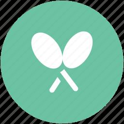 cutlery, flatware, kitchen, kitchen pack, kitchen utensil, restaurant, spoons icon