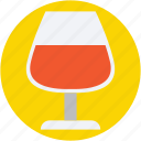 alcohol, cocktail, drink, margarita, wine glass icon