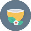 bowl, food, food bowl, herbal, soup icon