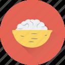 bowl, food, food bowl, salad, snacks