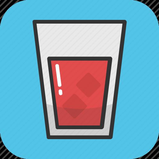 beverage, cold drink, juice, soda, soft drink icon