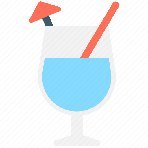 cocktail, drink, margarita, martini, mixed drink icon