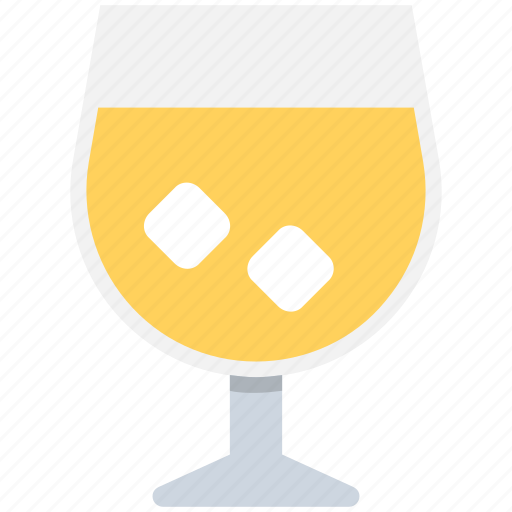 cocktail, cold drink, drink, margarita, wine glass icon