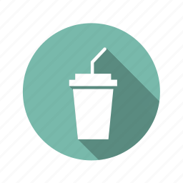 alcohol, beverage, cocktail, drink, food, glass icon