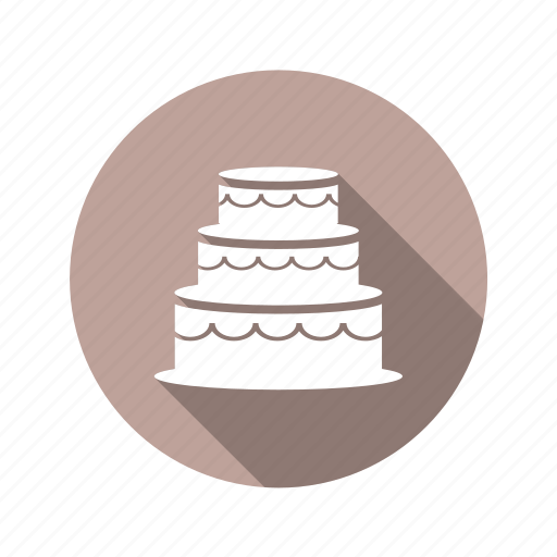 cake, food, happy birthday, sweet icon
