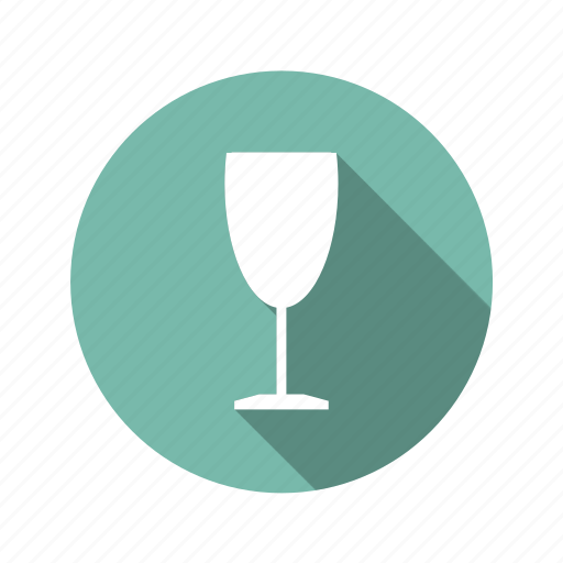 cocktail, drink, food, glass icon