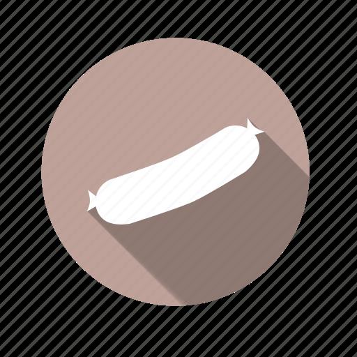 dog, fast food, hot, hotdog icon