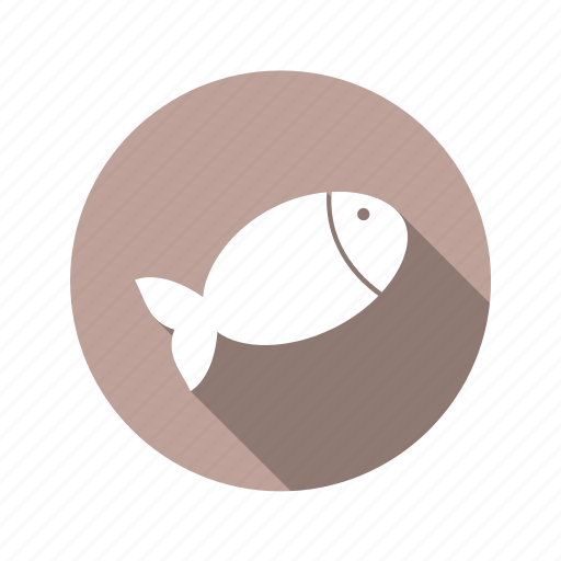fish, food, seefood, water icon