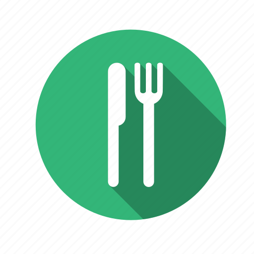 Food, fork, knife, lunch, restaurant icon | Icon search engine